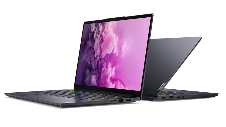 Lenovo Yoga Slim 7 AMD